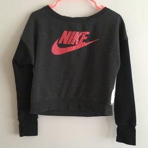 Nike sweatshirt XL